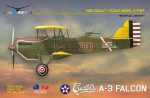 CURTISS A-3 FALCON