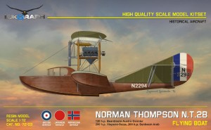 NORMAN THOMPSON N.T.2B