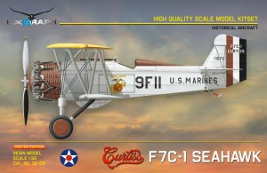 Curtiss F7C-1