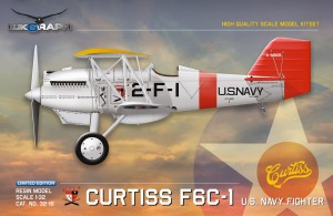 Curtiss F6C-1