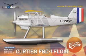 Curtiss F6C-1 Float