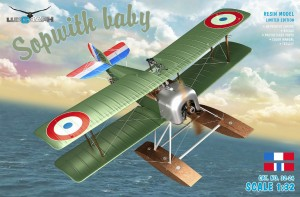 Sopwith Baby French and Norwegian Service