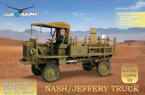 Nash-Jeffery Truck US Marine Corps.JPG